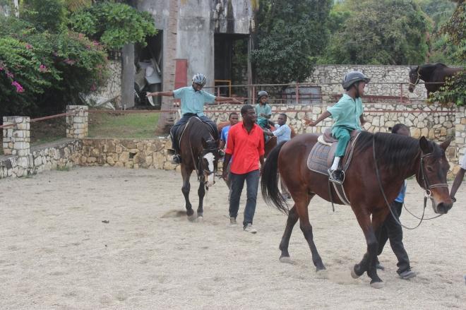 special needs horseback riding